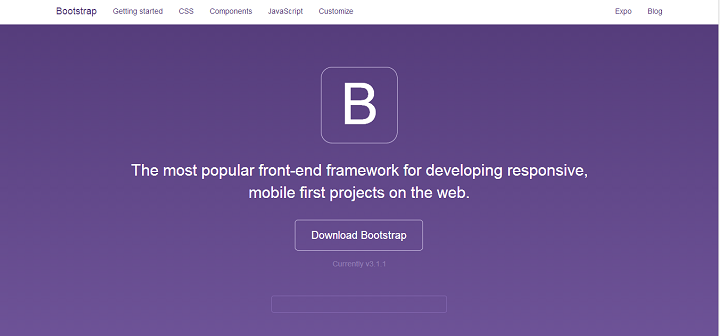 How to create an awesome blog template using Bootstrap 3